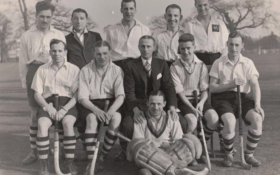 1937-1938 2nd XI