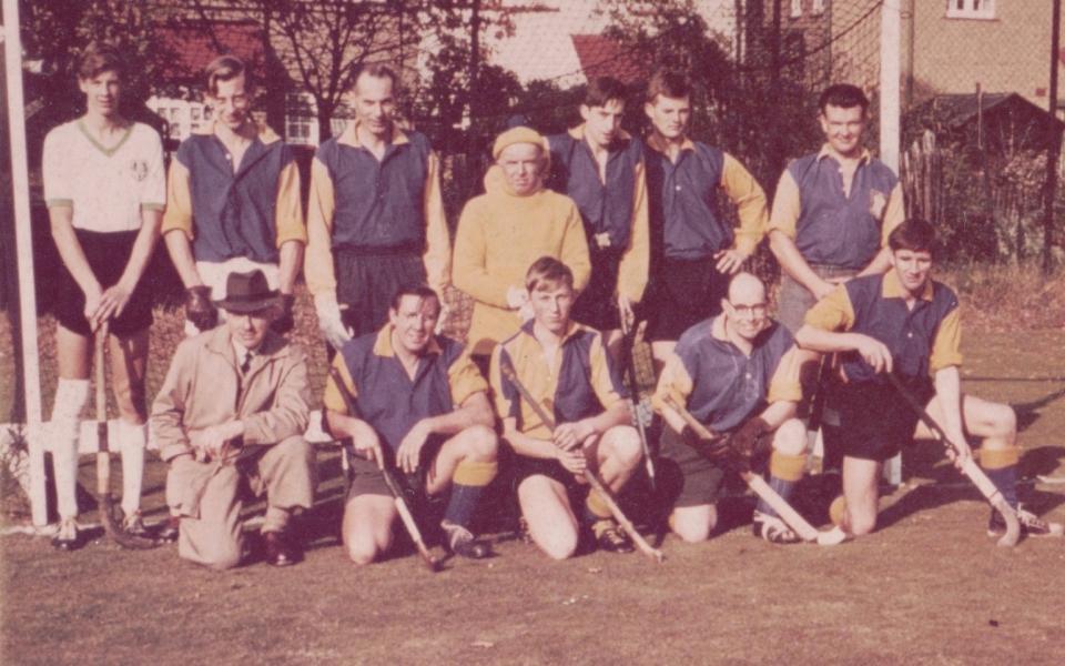 1965-1966 3rd XI